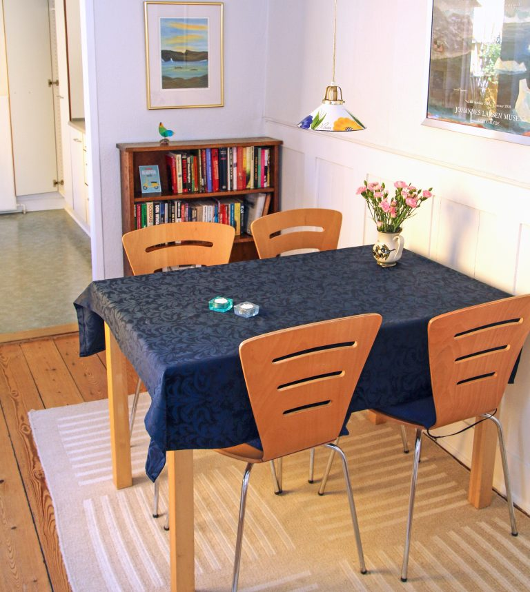 pias bed and breakfast odense