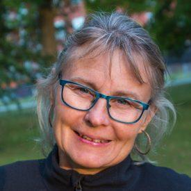 Pia Friis